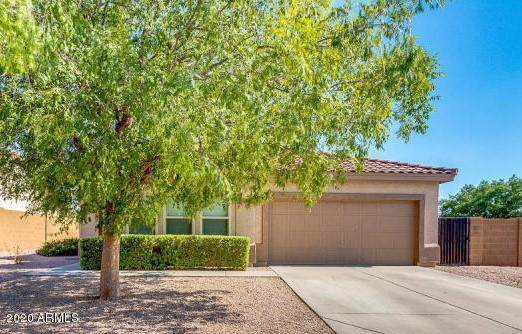 10629 E Balmoral Avenue, Mesa, AZ 85208 (MLS #6027350) :: Power Realty Group Model Home Center