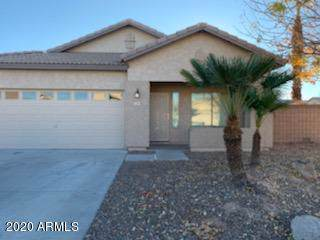 21643 N Greenland Park Drive, Maricopa, AZ 85139 (MLS #6027378) :: The Daniel Montez Real Estate Group