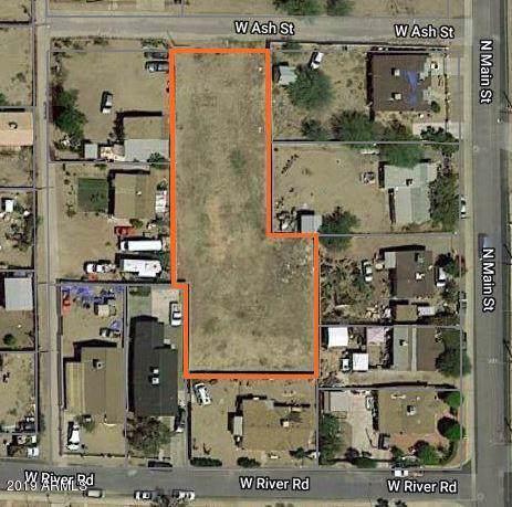 11711 W Ash Street, El Mirage, AZ 85335 (MLS #6027451) :: Arizona Home Group