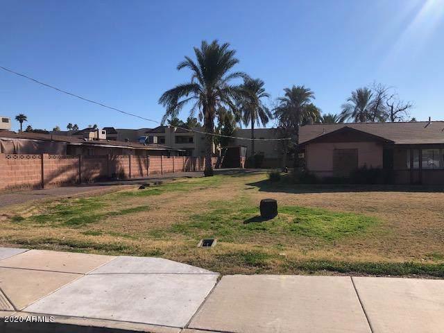 5109 E Oak Street, Phoenix, AZ 85008 (MLS #6027488) :: Riddle Realty Group - Keller Williams Arizona Realty