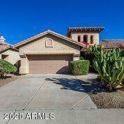 4224 E Desert Marigold Drive, Cave Creek, AZ 85331 (MLS #6027573) :: RE/MAX Desert Showcase