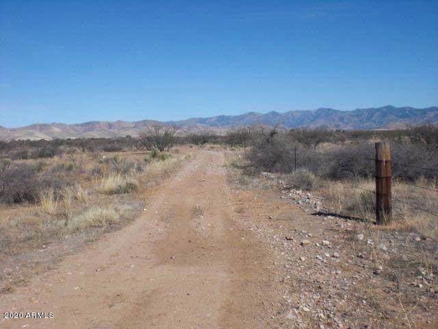 9025 E Roadrunner Road, Pearce, AZ 85625 (MLS #6027710) :: Arizona Home Group