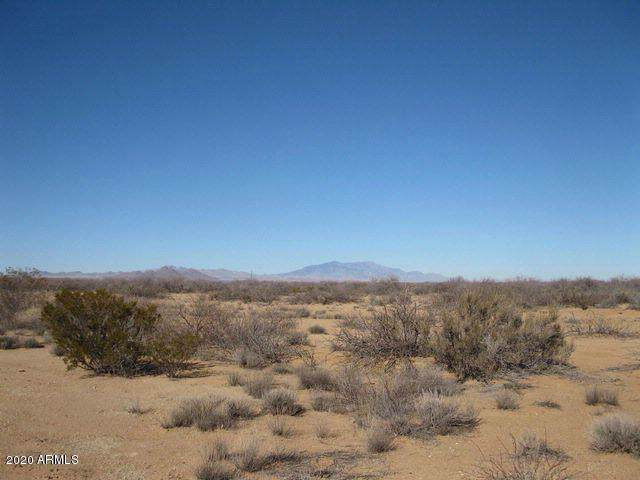 tbd Boggs Road, Bowie, AZ 85605 (MLS #6027720) :: Arizona Home Group