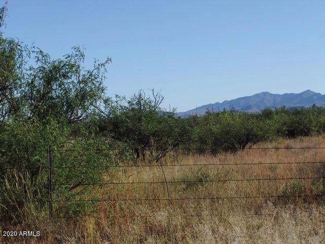 tbd Highway 181 E, Pearce, AZ 85625 (MLS #6027794) :: Arizona Home Group