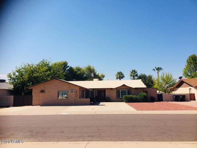 8525 E Pasadena Avenue, Scottsdale, AZ 85250 (MLS #6027807) :: My Home Group