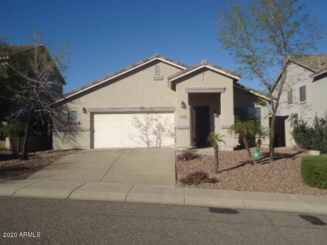 6506 W Yellow Bird Lane, Phoenix, AZ 85083 (MLS #6027912) :: Santizo Realty Group