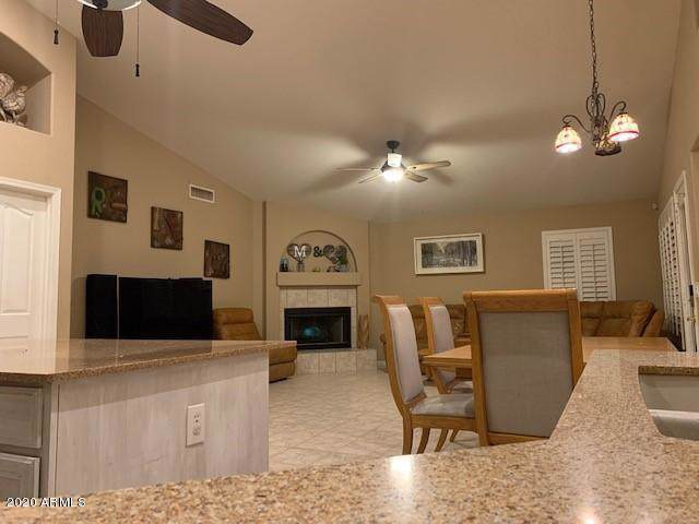 7819 W Kerry Lane, Glendale, AZ 85308 (MLS #6027934) :: Santizo Realty Group