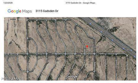 3115 N Gadsden Drive, Eloy, AZ 85131 (MLS #6027939) :: Santizo Realty Group