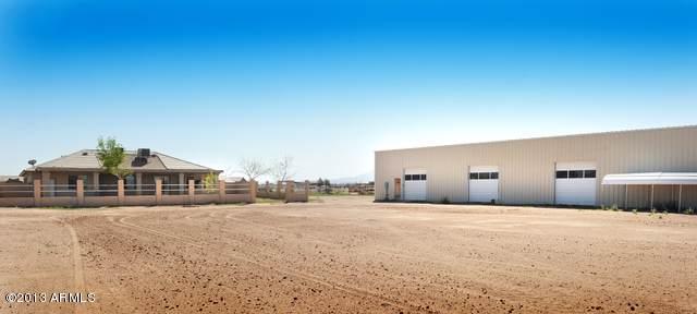34630 W Jo Blanca Road, Stanfield, AZ 85172 (MLS #6028248) :: My Home Group