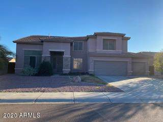 8869 W Runion Drive, Peoria, AZ 85382 (MLS #6028352) :: The Bill and Cindy Flowers Team