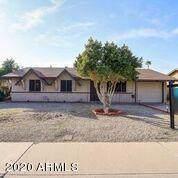 8728 N 39TH Drive, Phoenix, AZ 85051 (MLS #6028543) :: The Kenny Klaus Team