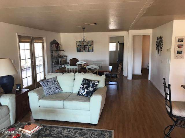5819 E Player Place, Mesa, AZ 85215 (MLS #6028792) :: The Everest Team at eXp Realty