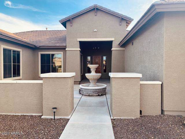 14507 W Christy Drive, Surprise, AZ 85379 (MLS #6028885) :: The Everest Team at eXp Realty