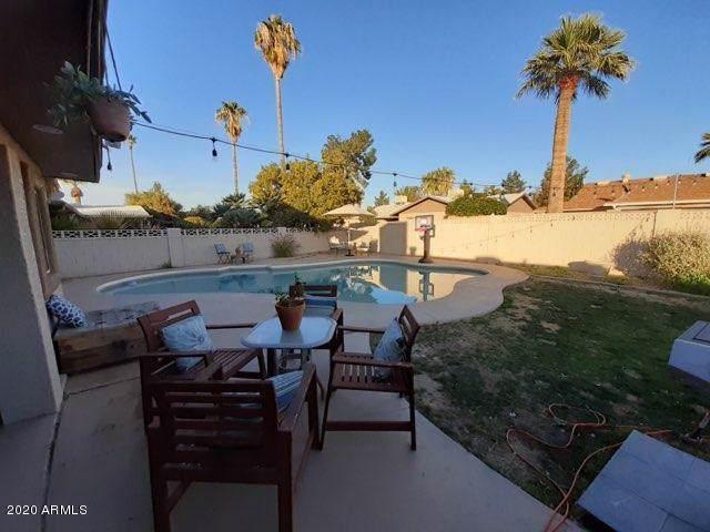 4411 S Mcallister Avenue, Tempe, AZ 85282 (MLS #6029009) :: Brett Tanner Home Selling Team