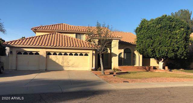 258 E Sarah Lane, Tempe, AZ 85284 (MLS #6029020) :: Kortright Group - West USA Realty