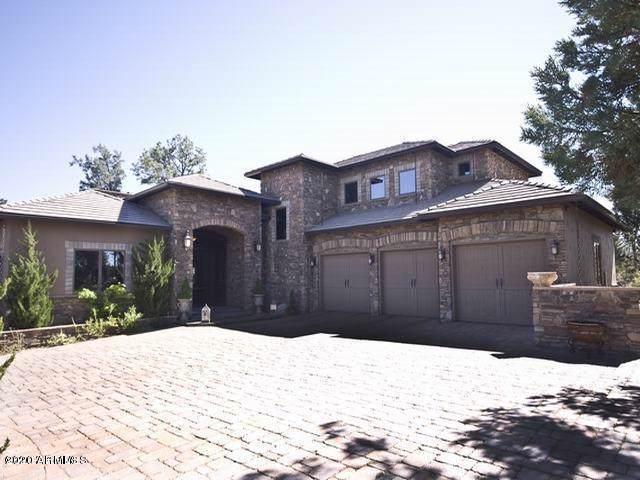 118 S Crescent Moon, Payson, AZ 85541 (MLS #6029384) :: Selling AZ Homes Team