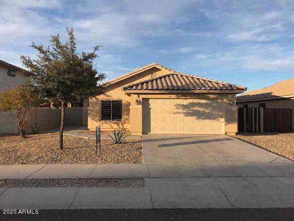 16542 W Maricopa Street, Goodyear, AZ 85338 (MLS #6029459) :: Kortright Group - West USA Realty