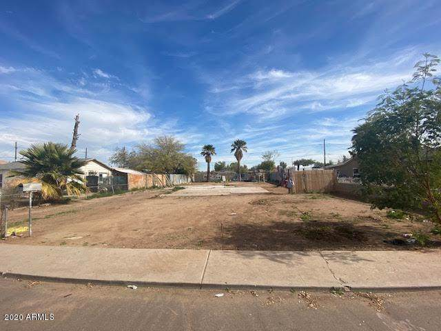 3 N 28TH Avenue, Phoenix, AZ 85009 (MLS #6029554) :: The Kenny Klaus Team