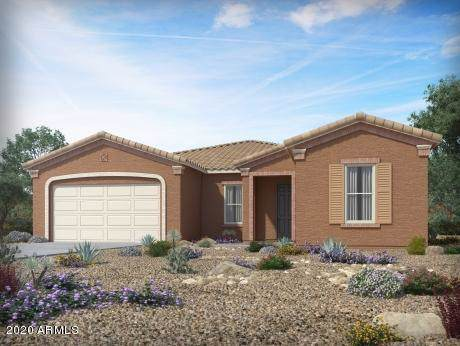 2615 E San Ricardo Trail, Casa Grande, AZ 85194 (MLS #6029633) :: Kortright Group - West USA Realty