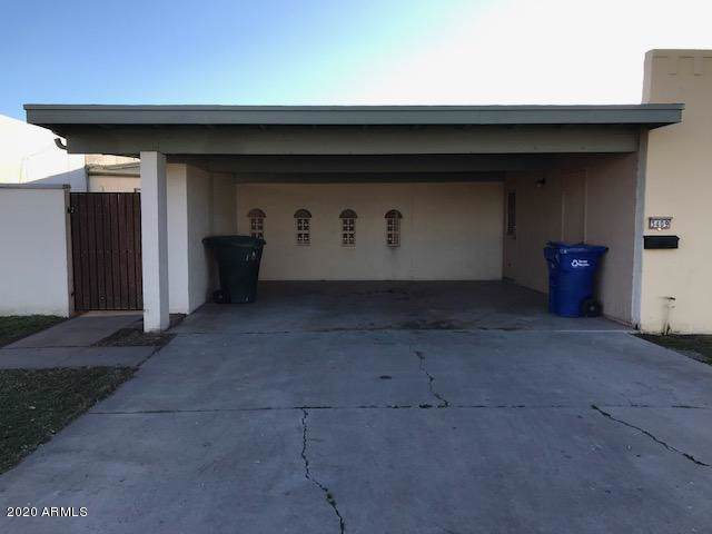 3409 S Wilson Street, Tempe, AZ 85282 (MLS #6029702) :: Scott Gaertner Group