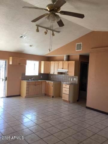 3307 N Washington Avenue, Douglas, AZ 85607 (MLS #6030997) :: Brett Tanner Home Selling Team