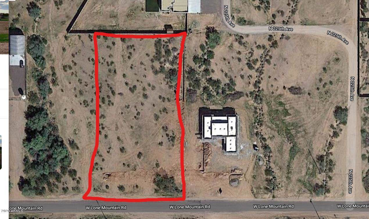 22550 Lone Mountain Road - Photo 1