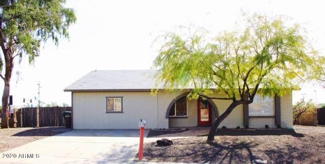 2901 W Woodridge Drive, Phoenix, AZ 85053 (MLS #6031243) :: Conway Real Estate