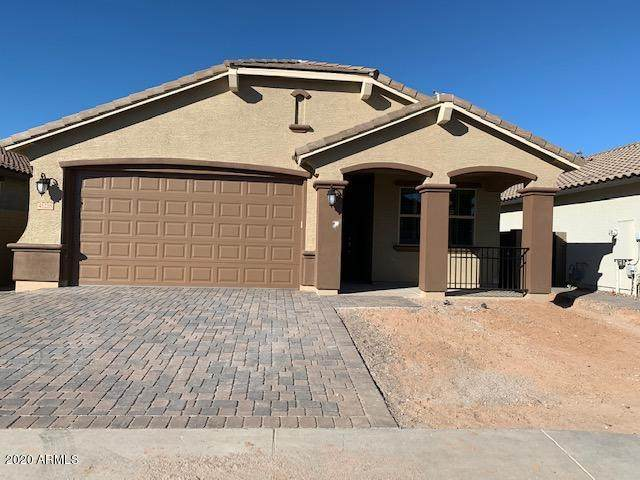 41218 W Palmyra Lane, Maricopa, AZ 85138 (MLS #6032608) :: The Kenny Klaus Team