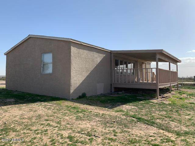 9424 S 350TH Avenue, Arlington, AZ 85322 (MLS #6033071) :: Power Realty Group Model Home Center