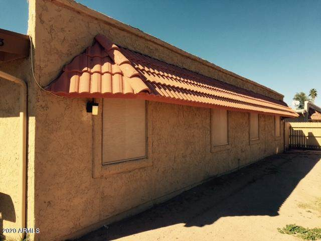 2413 N Amarillo Street, Casa Grande, AZ 85122 (MLS #6033075) :: The Property Partners at eXp Realty