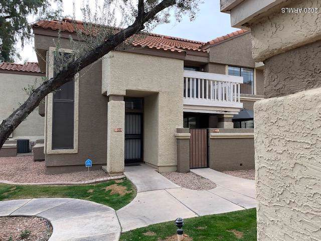 1905 E University Drive #210, Tempe, AZ 85281 (MLS #6033651) :: Riddle Realty Group - Keller Williams Arizona Realty