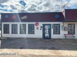300 W Live Oak Street, Miami, AZ 85539 (MLS #6034209) :: Relevate | Phoenix