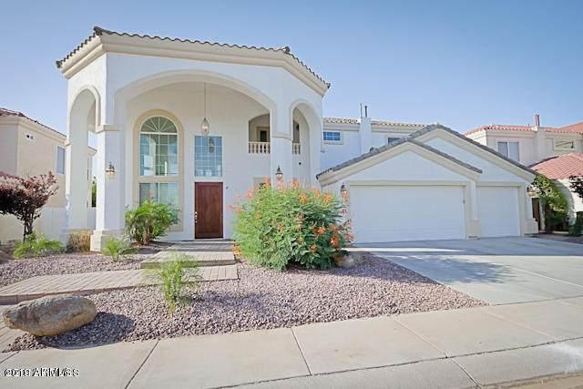 1560 W Laurel Avenue, Gilbert, AZ 85233 (MLS #6034380) :: The Kenny Klaus Team