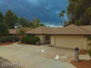 11430 S 51ST Street, Phoenix, AZ 85044 (MLS #6034613) :: Russ Lyon Sotheby's International Realty