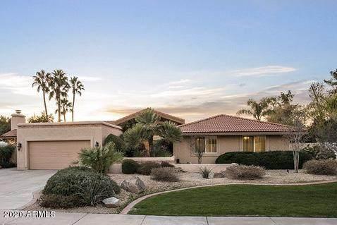 11828 N 53RD Street, Scottsdale, AZ 85254 (MLS #6034653) :: My Home Group