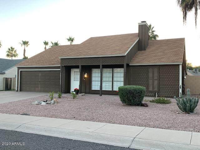 10052 S 46TH Street, Phoenix, AZ 85044 (MLS #6034881) :: Riddle Realty Group - Keller Williams Arizona Realty