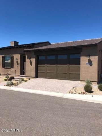 8650 E Eastwood Circle, Carefree, AZ 85377 (MLS #6034997) :: The Mahoney Group