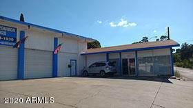 550 N Willow Street, Globe, AZ 85501 (MLS #6035800) :: Yost Realty Group at RE/MAX Casa Grande