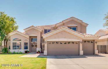 4519 E Tremaine Avenue E, Gilbert, AZ 85234 (MLS #6035936) :: Conway Real Estate