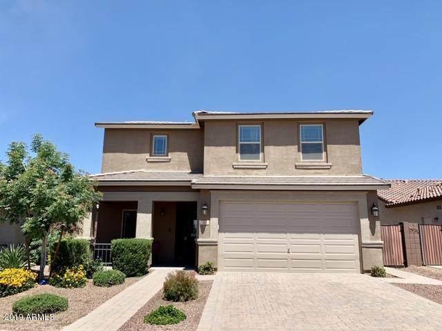 414 W Honey Locust Avenue, San Tan Valley, AZ 85140 (MLS #6035995) :: Riddle Realty Group - Keller Williams Arizona Realty