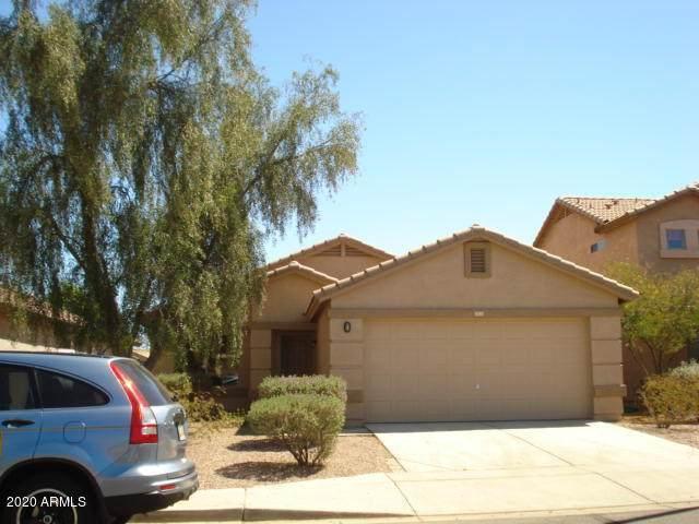 13725 W Berridge Lane, Litchfield Park, AZ 85340 (MLS #6036113) :: Conway Real Estate