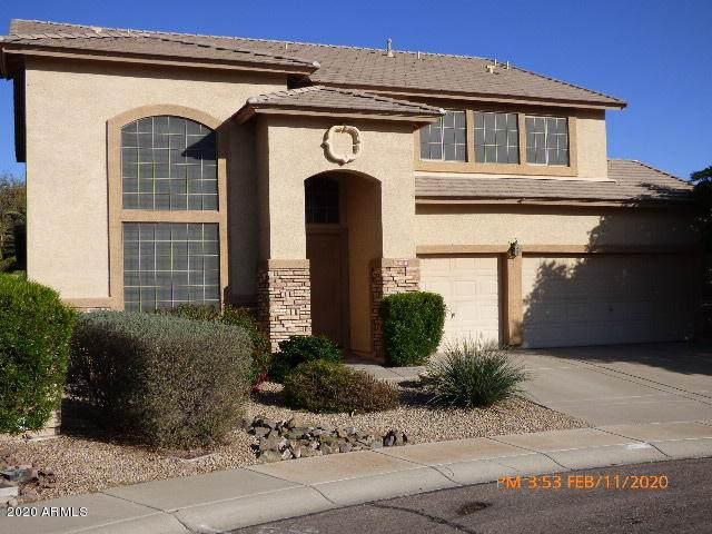 26019 N 41ST Place, Phoenix, AZ 85050 (MLS #6036259) :: RE/MAX Excalibur