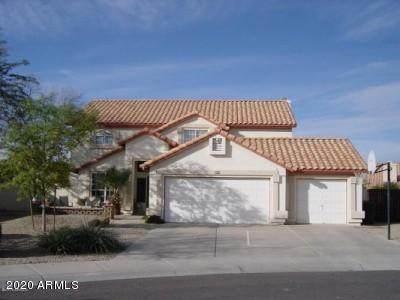 7739 W Watson Lane, Peoria, AZ 85381 (MLS #6037039) :: Arizona Home Group