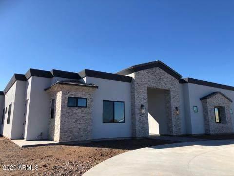 2549 W Saber Road, Phoenix, AZ 85086 (MLS #6037360) :: Revelation Real Estate