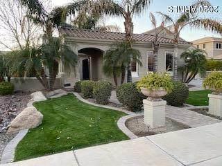 4300 S Marble Street, Gilbert, AZ 85297 (MLS #6037418) :: Brett Tanner Home Selling Team