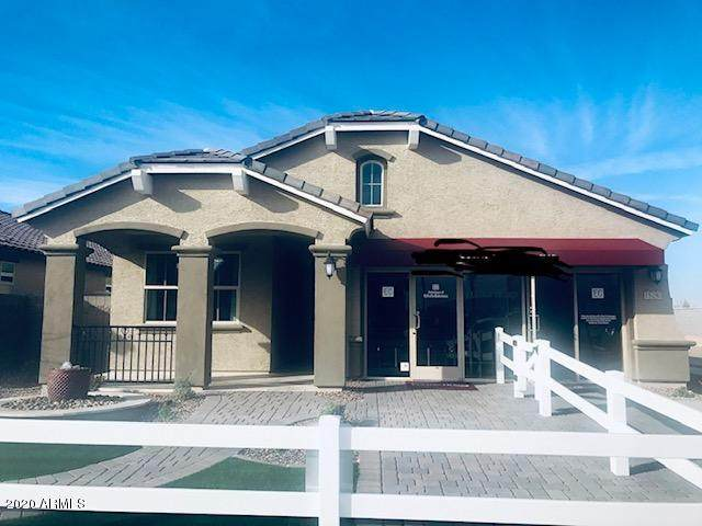 15161 W Pierce Street, Goodyear, AZ 85338 (MLS #6037582) :: Riddle Realty Group - Keller Williams Arizona Realty