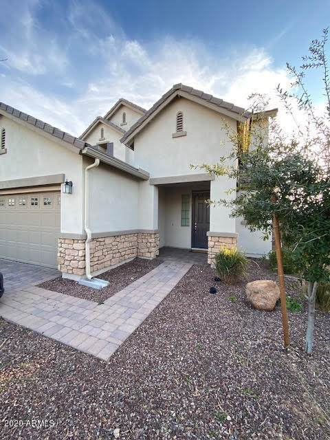 10019 W Foothill Drive, Peoria, AZ 85383 (MLS #6037666) :: Yost Realty Group at RE/MAX Casa Grande