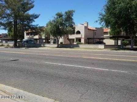 11666 N 28TH Drive #209, Phoenix, AZ 85029 (MLS #6037701) :: Devor Real Estate Associates