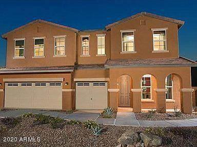 1855 W Desert Spring Way, Queen Creek, AZ 85142 (MLS #6037889) :: Revelation Real Estate