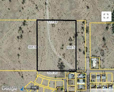 0 W Richards Street, Gila Bend, AZ 85337 (MLS #6038135) :: Klaus Team Real Estate Solutions